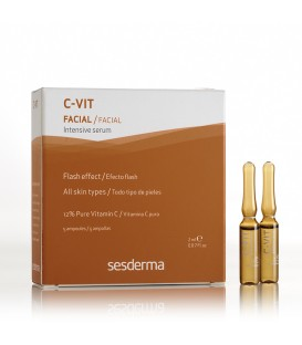C-VIT INTENSIVE SERUM
