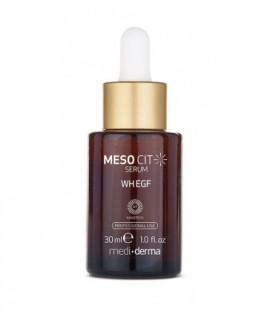 MESO CIT WH EGF 30 ML