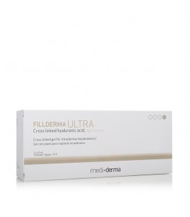 FILLDERMA ULTRA 2x1ml